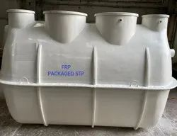 FRP Packaged STP