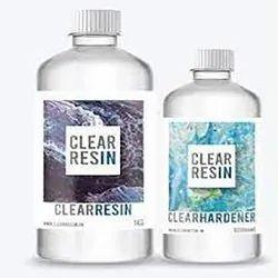 Art Epoxy Resin And Hardener