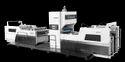 Automatic BOPP/Metpet Film Lamination Machine.
