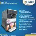 Ss Softy Ice Cream Machines