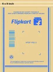 PB 3.5 15 x 19 inch Flipkart Paper Courier Bag