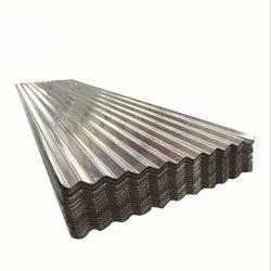Jindal Aluminum Roofing Sheet