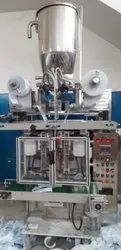 Automatic Multi Track Pouch Packing Machine