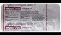 Hydroxychloroquine (300mg)