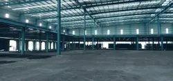 Factories & Workshop Structure
