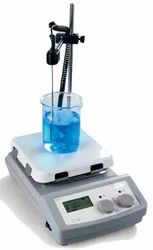 Magnetic Sirrer With  Ceramic Hotplate