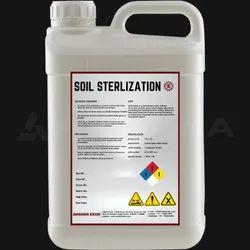 Soil Sterlization