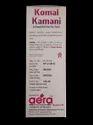 Aera Naturals Komal Kamani A Powerful Uterine Tonic 200ml
