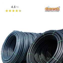 HDPE Polyethylene Pipes