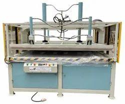 Multipro Hydraulic Mattress Vacuum Packing Machine / Mattress Compression Machine