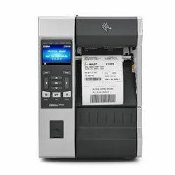 Zebra ZT610 300 DPI  Industrial Printer