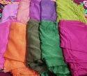Dyeable Silk Mul Cotton Fabric