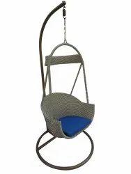 GC-133 Hanging Swing Single Seater