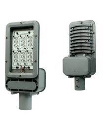 25 watt solar LED street light