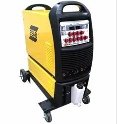 TIG 400iw Integrated Power Source With Water Cooling Unit