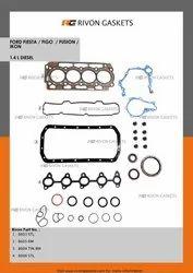 Head Gaskets India Ford Fiesta / Figo / Fusion / Ikon Diesel 1.4L Overhaul Gaskets Sets