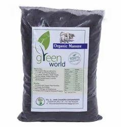 Green World Organic Manure / Cow Dung Manure