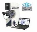Digital Micro Vicker Hardness Tester