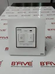 Single Phase B'five 952 MCB ( Hector White )