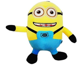 Minion teddy soft toys