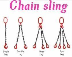 Three Leg Chain Sling ( simplex make)