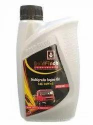 Customize Automotive Engine Oil