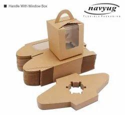 Window Boxes With Handle