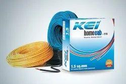 KEI House Wires, 90 m, 1.5 sqmm
