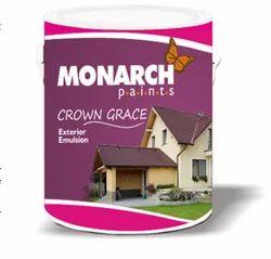 Monarch Crown Grace Exterior Emulsion 18 ltr