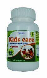 Kids Care Capsules