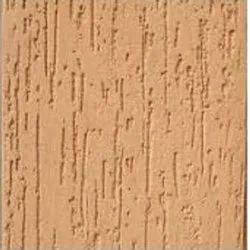 Rustic Texture Painting Service, Type Of Property Covered: Commercial