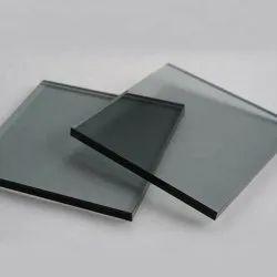 Grey Transparent Acrlic Sheet