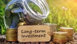 Long Term Investment Advisor