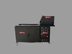 Industrial Chapati Making Machines