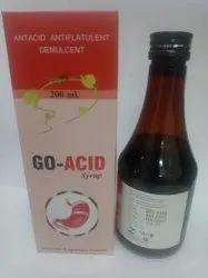 Antacid Antiflatculant Demulcent Syp