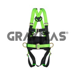 Gravitas Safety Full Body Harness/ Safety Belt (FBH-042)