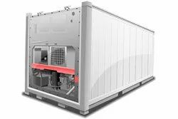 40feet Refrigerated Shipping Container