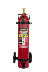 22.5 Kg CO2 Fire Extinguisher