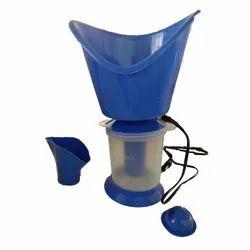 3 In 1 Best Facial Sauna Steamer Inhaler Vaporizer For  Cold Cough Block Nose