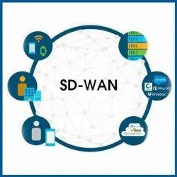 SD WAN Solution Service, Mumbai