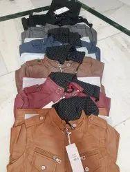 Full Sleeve Casual Wear Men's D&G Jackets