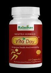 Neutra Herbal Vita Day Capsules