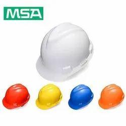MSA Safety Helmet