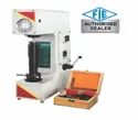 Touch Screen Digital Vickers Hardness Tester