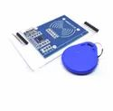 RC522 RFID Module with Tag and card