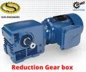 Reduction Gearbox / Worm Gear Units