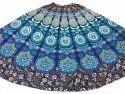 Jaipuri Ladies Long Cotton Skirt