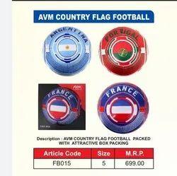 AVM FOOTBALL