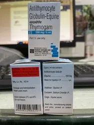 Thymogam 250 Mg Injection