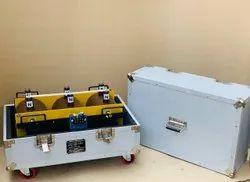 High Voltage Potential Transformer Tester